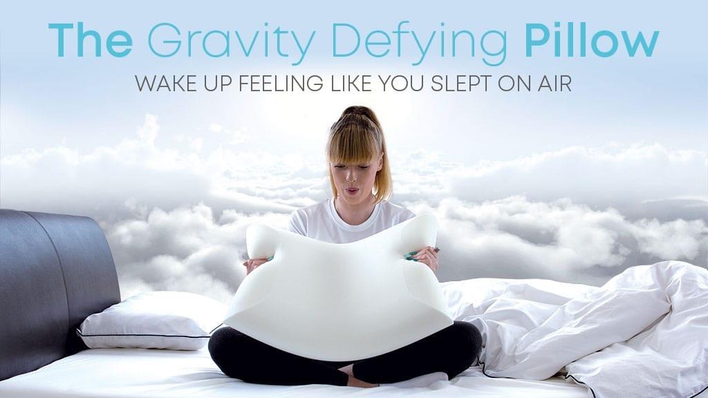 Kickstarting a new sleep brand