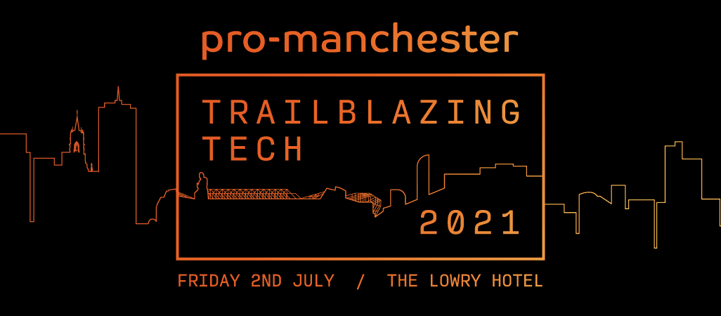 Pro Manchester event proud sponsors